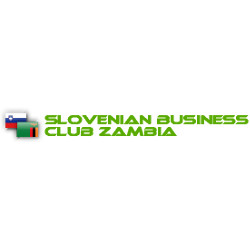 Business club Slovenia Zambia